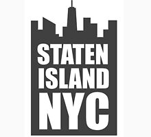 Staten Island NYC Unisex T-Shirt