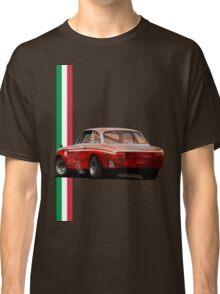 Alfa Romeo Giulia 1300 Junior GTA Classic T-Shirt