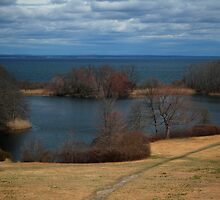 Caumset State Park by linaji