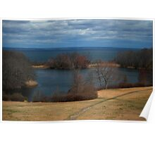Caumset State Park Poster