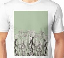 Sumi Ink Bamboo  Unisex T-Shirt