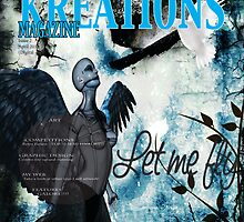 Summations and Kreations April 2012 by AmbientKreation