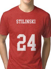 STILINSKI - 24  Tri-blend T-Shirt