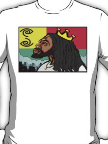 EYE N EYE: FROM BABYLON TO ZION T-Shirt