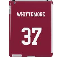 WHITTEMORE - 37 iPad Case/Skin