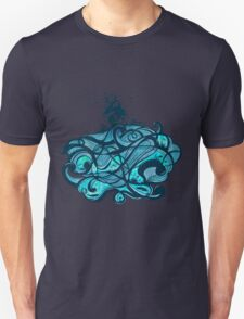 Upon The Sea T-Shirt
