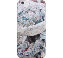 After Sir Francis Bacon (3 of 3) iPhone Case/Skin