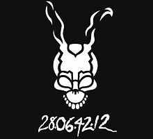 Donnie Darko Outline Unisex T-Shirt
