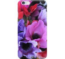 Anemone iPhone Case iPhone Case/Skin