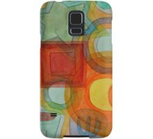 Various Things lit by Moonlight Samsung Galaxy Case/Skin