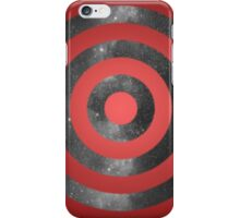 Target OuterSpace  iPhone Case/Skin