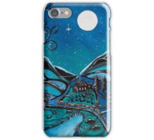 Startopia iPhone Case/Skin