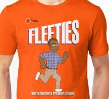 Fleeties Unisex T-Shirt