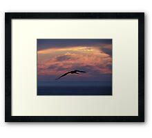 Wonderful Afternoon - Tardecita Fenomenal Framed Print