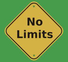 No Limits Baby Tee