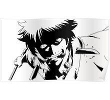 Gintama Gintokis Rage Poster