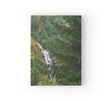 Turkey, Trabzon Province, a water stream Hardcover Journal
