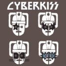 Cyberman KISS Tribute Band by redcow