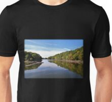 Early Hubbard Autumn Unisex T-Shirt