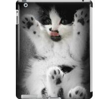 Ticklez iPad Case/Skin