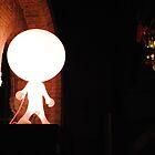 Light of Bruges by Tony Jones