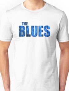 The Blues 2 Unisex T-Shirt