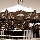 carousel 3 by Jamie McCall