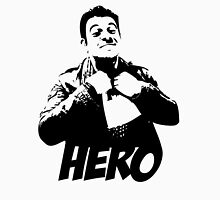 Adam Richman, my hero Unisex T-Shirt