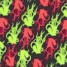 Octopuses by Sierra deGroot
