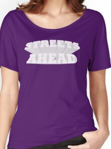 Streets Ahead! Women's Relaxed Fit T-Shirt