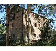 Albert Mill - Nairne Photographic Print