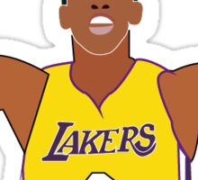 Swaggy P  Sticker