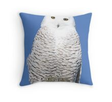 I only have eyes for you Throw Pillow