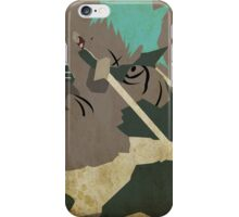 Blackstar iPhone Case/Skin