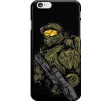 Master Chief iPhone Case/Skin
