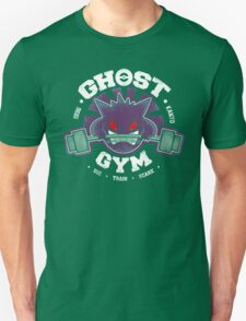 Ghost Gym T-Shirt
