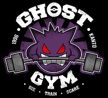 Ghost Gym by Soulkr