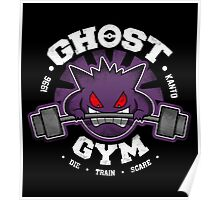 Ghost Gym Poster