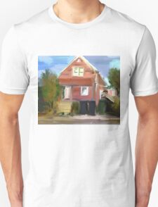 The Red House T-Shirt