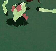 Sailor Jupiter by jehuty23