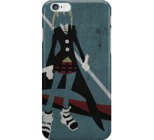 Maka Albarn iPhone Case/Skin