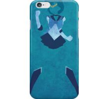 Sailor Mercury iPhone Case/Skin