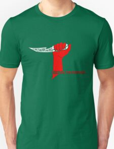 Long Live the Fighters Unisex T-Shirt