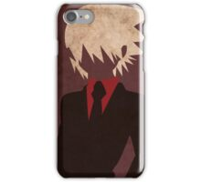 Soul Evans iPhone Case/Skin