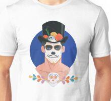 Dia de muertos Unisex T-Shirt