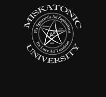 Miskatonic University Logo Unisex T-Shirt