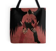 Devil Jin Tote Bag