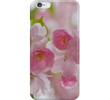 Cherry-blossom iPhone Case/Skin