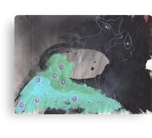 Juliet Canvas Print