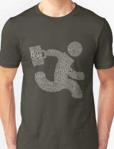 Versus (Red) Unisex T-Shirt